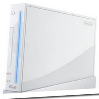 Nintendo Wii fastest selling console in UK history