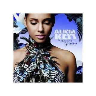 Alicia Keys' new album to debut on Spotify