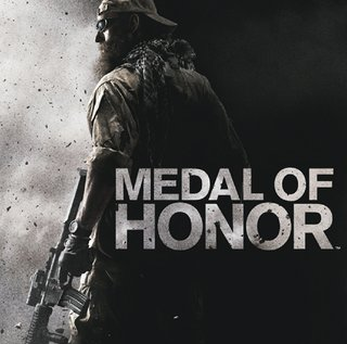 EA announces new Medal of Honour