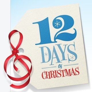 "iTunes ""12 days of Christmas"" freebies kick off"
