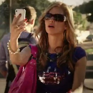 "VIDEO: Moto Droid ad calls iPhone ""pretty princess"""