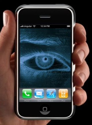 Spyware could infect non-jailbroken iPhones