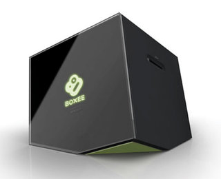 Boxee Box by D-Link launches to rival Apple TV, while beta services receives a major overhaul