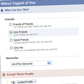 Facebook privacy revamp rolls out