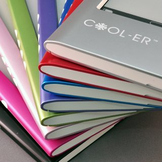 New 3G Cool-er ebook reader announced