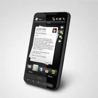Vodafone ditching HTC HD2