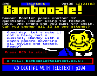 Teletext shuts down a month early