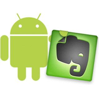 Evernote for Android emerges from beta