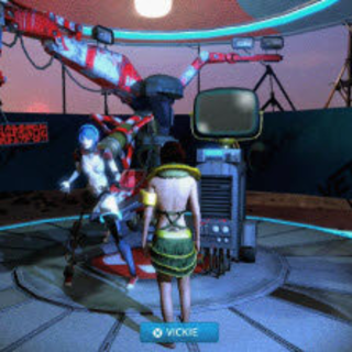Playstation Home gets Sodium One MMO