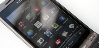 First five... Android apps to download