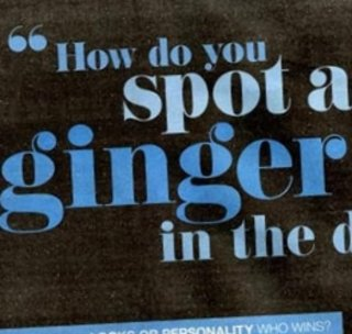 Virgin Media in ginger offence ad rap from ASA
