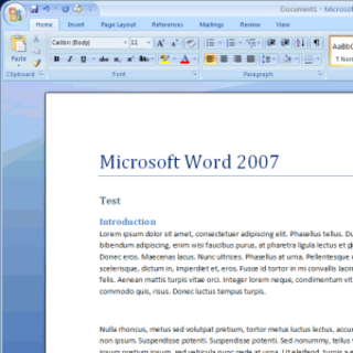 Microsoft loses Office patent appeal