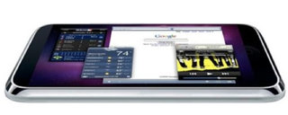 iSlate - Apple's tablet gets a name