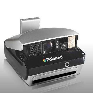 Polaroid back from the dead: new products promised