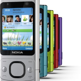 Nokia escalates Apple lawsuit by filing an International Trade Commission complaint