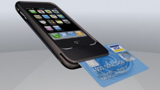 iPhone to get Credit Card reader add-on