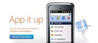 First five...Windows Mobile apps to download
