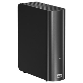Super speed WD MyBook 3.0 brings USB 3 to market