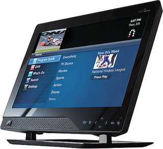 Sling Monitor 150 to catch media with no box at all