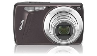 Kodak gets upload happy with EasyShares M compacts