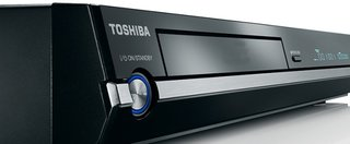 Toshiba adds three more players to its Blu-Ray collection