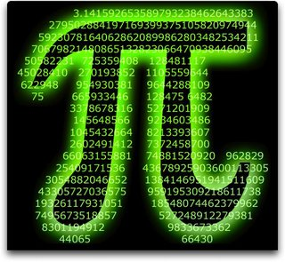 Pi figured to 2.7 trillion digits with a desktop PC