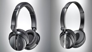 Audio-Technica brings affordable noise cancelling headphones