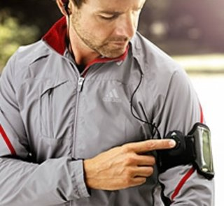 Adidas launches miCoach training platform and two gadgets