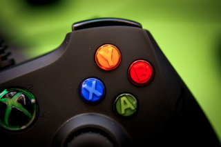 Razer Onza Xbox 360 controller takes console gaming professional