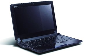 Acer Aspire One 532 netbook officially launched