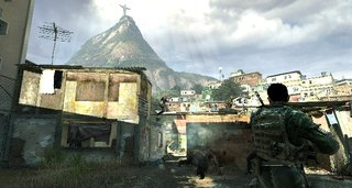Modern Warfare 2 hits $1 billion in sales