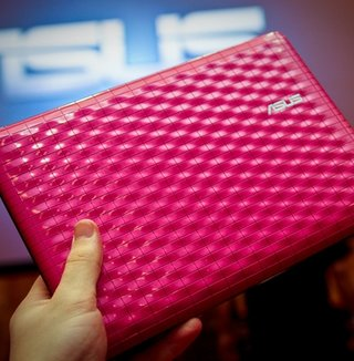 VIDEO: Karim Rashid's Asus Eee Seashell gets promo vid