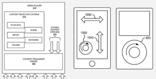 Apple patents DVR functionality on portable devices