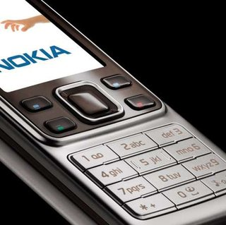 Apple files ITC complaint against Nokia