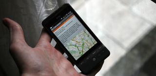 RAC builds traffic app for Android & iPhone