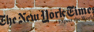New York Times begins to erect paywall