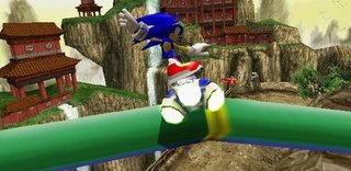 Sonic the Hedgehog rollercoaster to open at Alton Towers