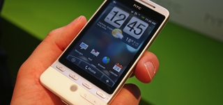 Android 2.1 for HTC Hero pushed back to March