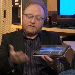 VIDEO: HP reveals more Slate PC info