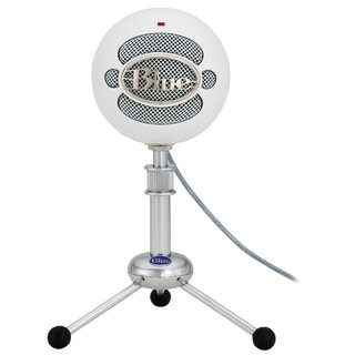 Blue Microphones launches pro USB mic for the masses