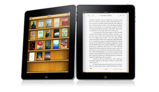 Sony predicts downfall of paper books as it welcomes Apple iBook Store