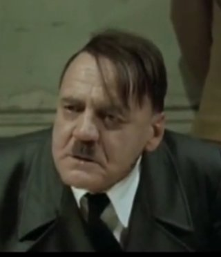 VIDEO: Hitler hears the iPad can't multitask