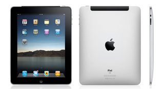 Which UK operators will offer micro SIMs for the Apple iPad?