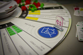 Monopoly goes circular for 75th Anniversary, does away with cash