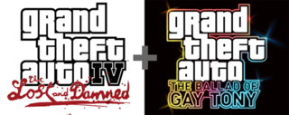 GTA IV expansions coming to PS3 and PC