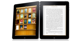 No iBooks for UK iPad