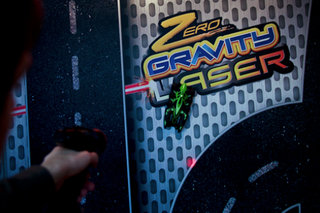 Air Hogs RC gets laser beam controls