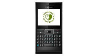 Sony Ericsson Aspen launches into GreenHeart range