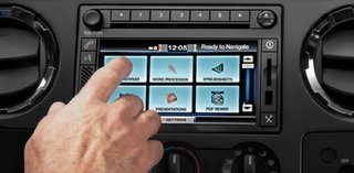 Opera partners with Ford for in-vehicle browsing