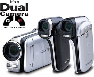 Sanyo unveils VPC-GH2, VPC-CG102, and VPC-CG20 camcorders